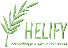 Helify Logo